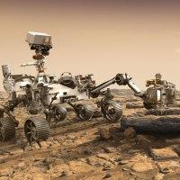 Perseverance: el Robot más sofisticado de la NASA que buscará vida en Marte