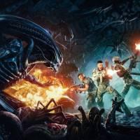 Aliens Fireteam anuncia su lanzamiento con trailer y gameplay