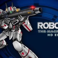 Lanzado el Robotech: The Macross Saga HD en Nintendo Switch