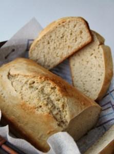 Beer Bread