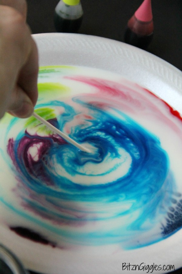 Cosmic Colors - Bitz & Giggles