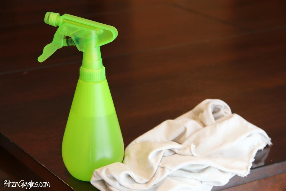 Lemon Lime Dusting Spray