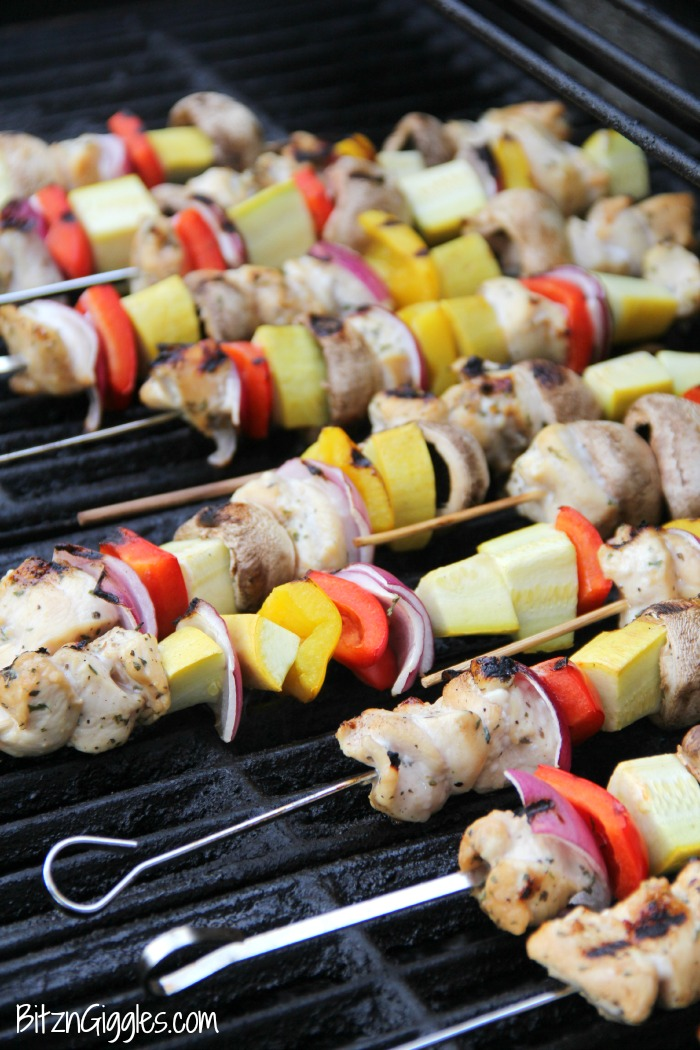 Kabobs Grill