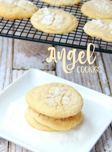 Angel Cookies