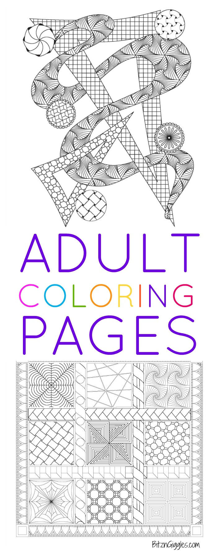 printable coloring pages bitz u0026 giggles