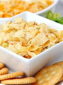 Chicken Salad Dip