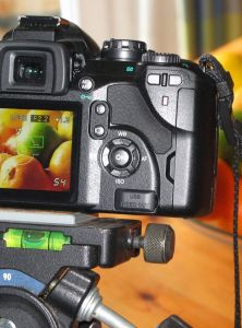 Blog Photography: My Shooting Setup