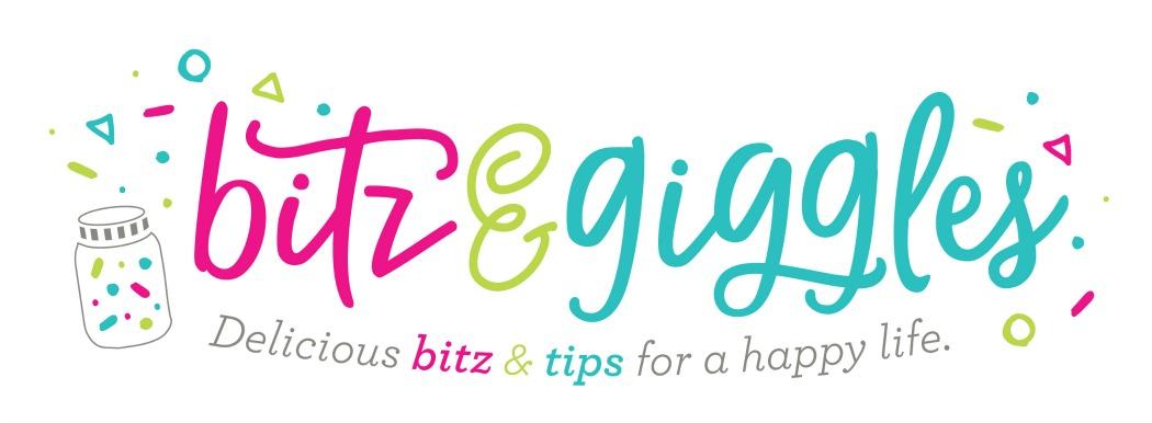 Bitz and Giggles Website Redesign