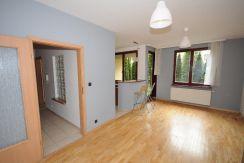 Mieszkanie 48 m², Kraków, Ruczaj