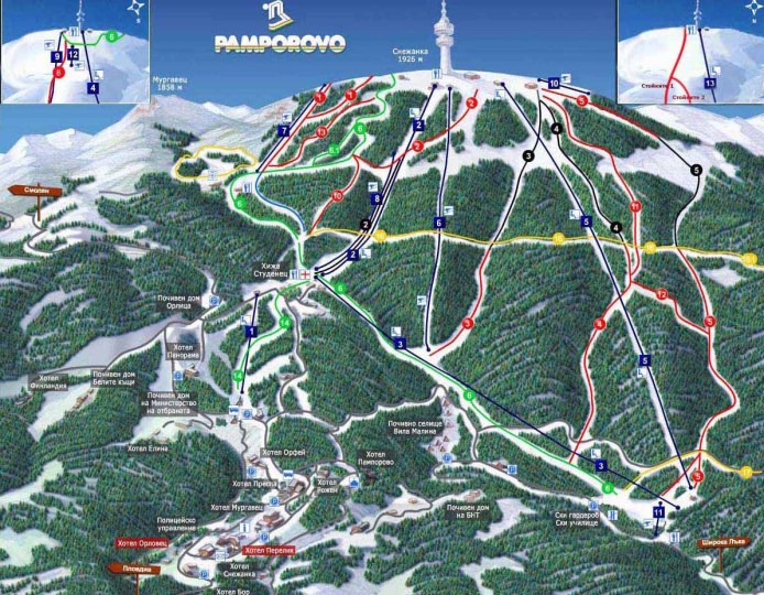map_pamporovo