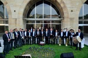 Одринския общински оркестър