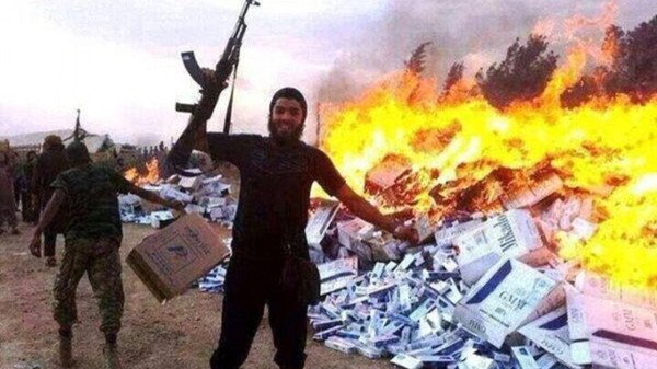 """Писмо до посолството на САЩ разкрива схемата """"Булгартабак"""" с участието на"""