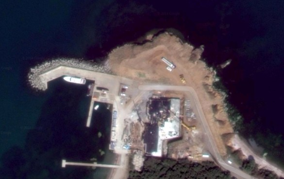 """Сагата """"Догансарай"""" продължава   РБ помага на Доган да заграби и пристанището до Сарая"""