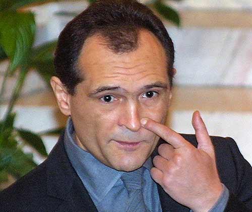 Васил Божков – Черепа купил дял в грузинската държавна лотария