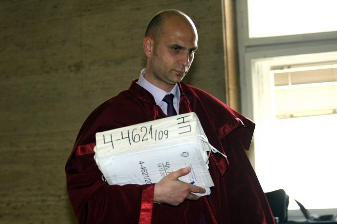 Прокурор Франтишек смачкал досъдебно производство срещу лихвар