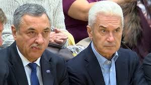 Валери Симеонов торпилира българското председателство на ЕС с отблъскващи изказвания