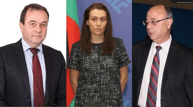 Близкая к экс-главе Агентства нацбезопасности Болгарии фирма одолжила €14 млн семье Вырбаковых