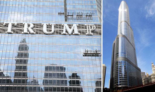 Кула от тайни: Руските пари зад небостъргач на Доналд Тръмп