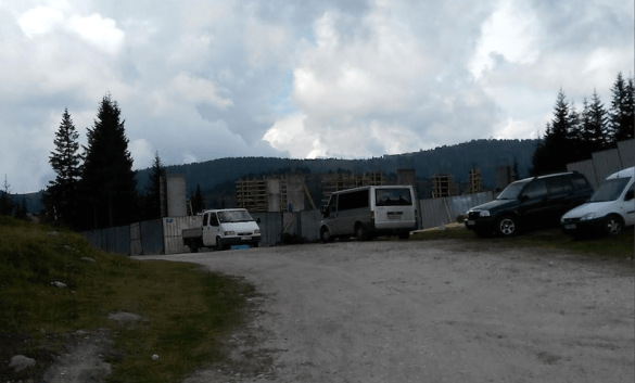 Concrete Gains New Territory in Bulgaria – This Time in Rhodope Mountains