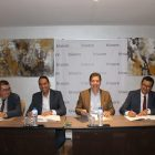Official signature with CDC Gestion and Zitouna Capital