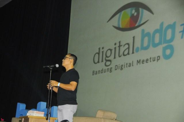 bandung digital meetup
