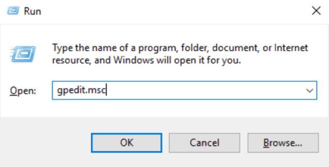 cara meematikan update otomatis di windows 10