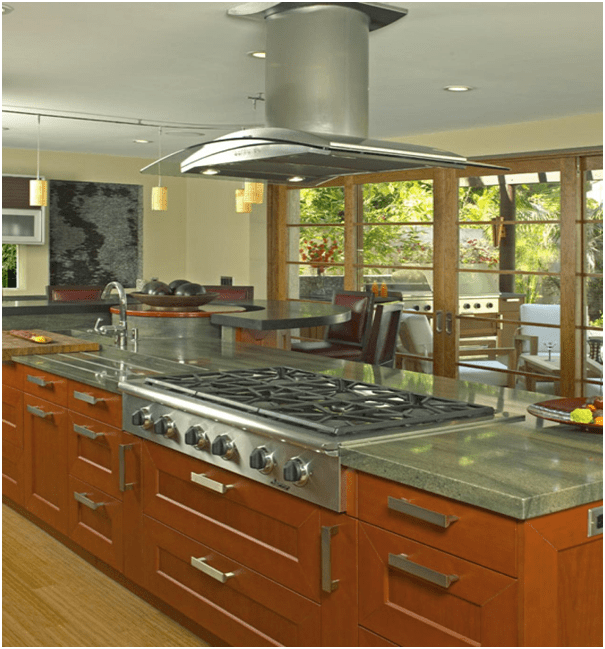 Benefits of Choosing Green Commercial Kitchen Appliances