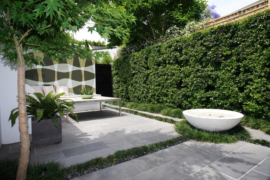 Ideas For Minimal Garden Design