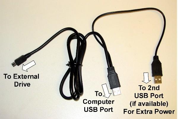 Bix Net - 60GB ~ 160GB USB2.0 PocketSize External Hard Drive