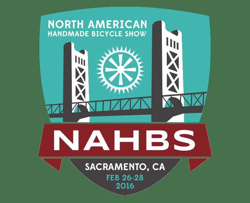 Logo NAHBS