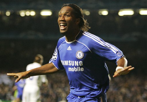 Image result for didier drogba 2006