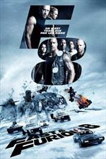 Streaming Fast And Furious 8 : streaming, furious, STREAMING!, Furious, VOSTFR