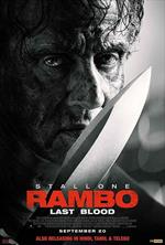 Rambo: Last Blood en Streaming VF GRATUIT Complet HD 2019 en...