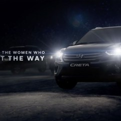 All New Camry Commercial Grand Avanza Autonetmagz Hyundai Lights The Way With Creta Joe Public United