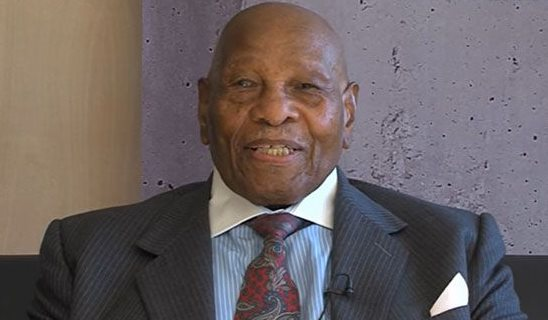 What can we learn from the late Dr Richard Maponya?