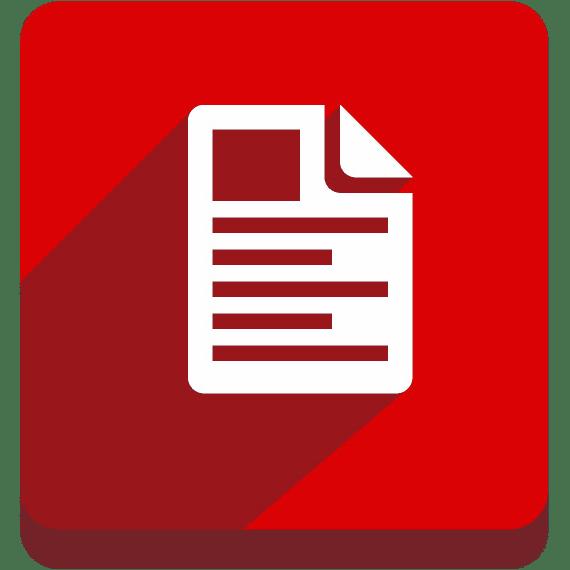 Icon Freiflächen-Download