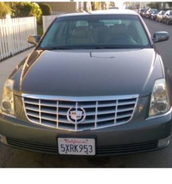 smooth ride great gas mileage 2007 cadillac dts v8 northstar family luxury sedan [ 971 x 900 Pixel ]