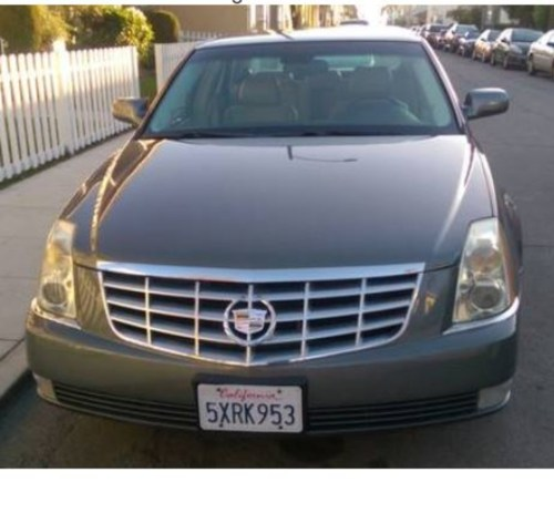 small resolution of smooth ride great gas mileage 2007 cadillac dts v8 northstar family luxury sedan