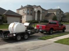San Antonio Pressure Washing 24 7 Under Pressure San