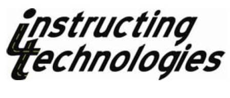 MLT/Instructing Technologies Plans Free Education Seminars