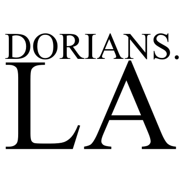 Dorians.LA, a Men's Grooming Products Store, Officially