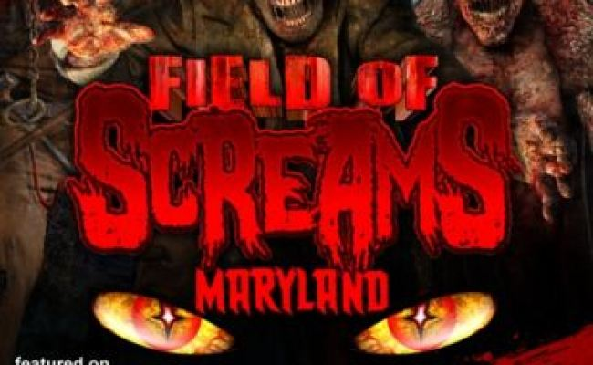 Tiny House Nation Features Field Of Screams Maryland In