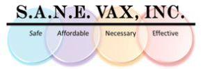 SaneVax, Inc. Logo