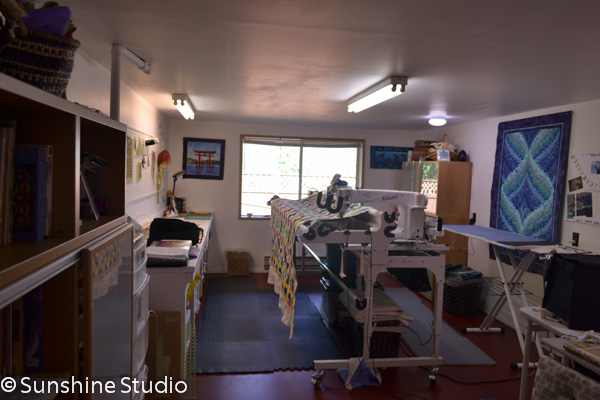 Sunshine Studio 2