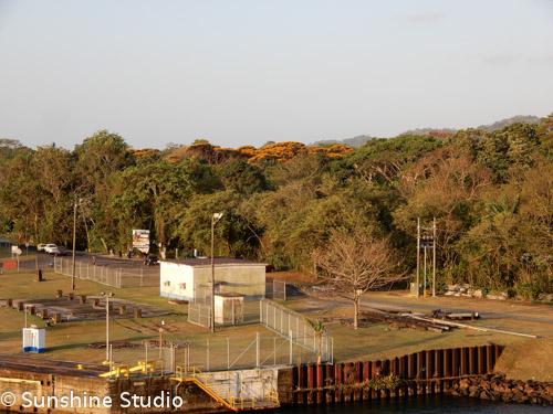 Panamal Canal Trip-42
