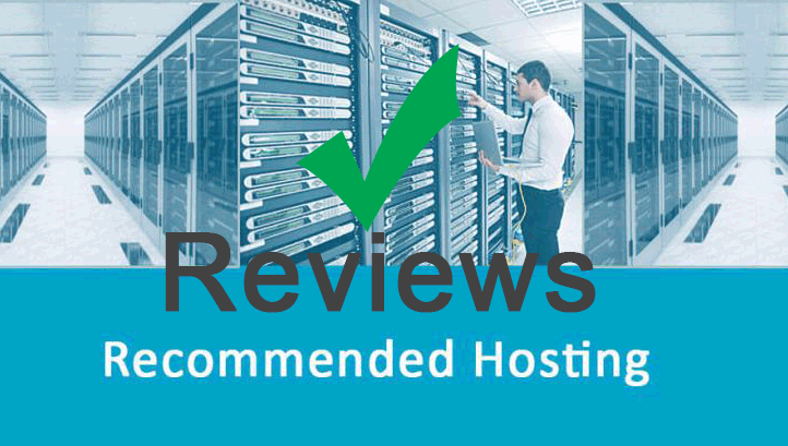 Four Recommended Web Host's Reviews : Bluehost vs inmotion vs GreenGeeks vs A2Hosting