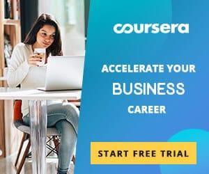 Business Courses on Coursera