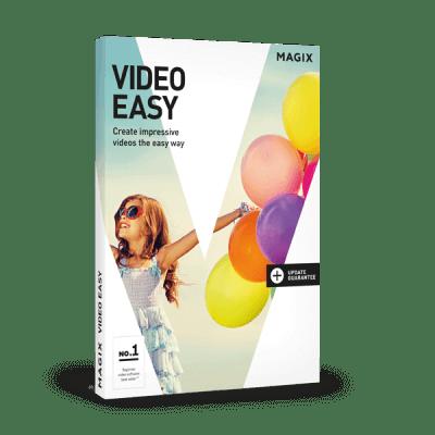 MAGIX Video Easy: