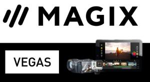 MAGIX Software & VEGAS Creative Software for video editing