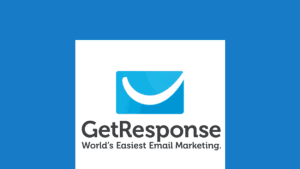 The complete Getresponse Tutorial